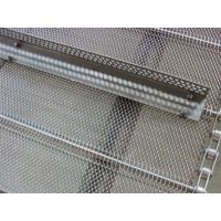 静安不锈钢网带_津润网链优质品牌_网式当边 不锈钢网带