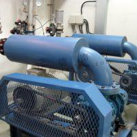 罗茨风机噪声治理 罗茨风机噪音治理