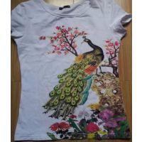 供应大布、裁片、成衣数码印花产品