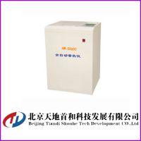 国标GB/T213-2008煤炭发热量分析仪|全自动热量计HW-5000C型|天地首和实验室量热仪