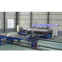 供应HDPE克拉管生产线 青岛北塑机械是