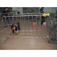 采用抽芯弯管工艺制作不锈钢活动护栏