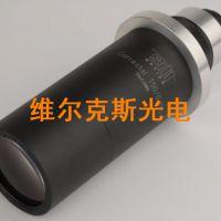 德国Sill Optics聚焦镜 扩束镜 远心透镜