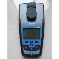 哈希2100Q热销型便携式浊度仪