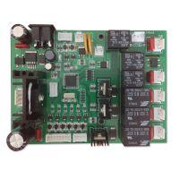 智能洗头床电路板设计 多功能按摩床控制板加工 电子产品开发