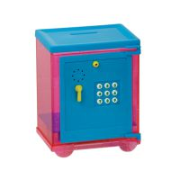 (创宏)CH-0426厂家直销儿童存钱罐 电子储蓄罐 密码储钱罐 电子音乐存钱罐