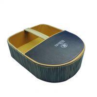 深圳批发定制酒店用品客房皮具鞋盒***皮革鞋框皮质收纳篮电话