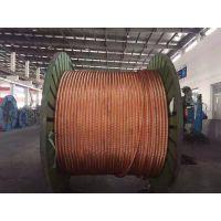 矿物质防火电缆YTTW-4*70