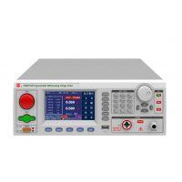 长盛CS9911AS/9911BS/9912AS/9912BS程控耐压测试仪