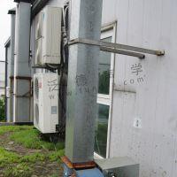工业噪声治理 为西门子仪器公司实验室提供通风降噪工程 噪音处理 隔声 吸声 隔音 振动控制