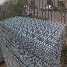 供应优质低碳铁丝加工定做电焊网片 镀锌网片 建筑网片 铁丝网