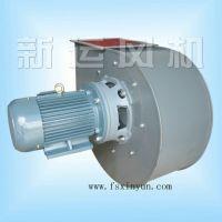 专业生产工业高温风机 专利风冷座风机3KW 高温烤箱隧道炉设备 新运风机