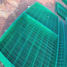 铁丝网护栏 护栏雅博-亚博集团多少钱一米 小区隔离网