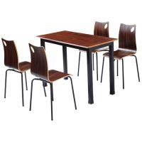 广州奶茶店桌椅,快餐店桌椅,广州糖水店桌椅批发