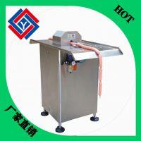 供应半自动香肠线扎机、扎香肠线机、香肠扎结机TJZG-2