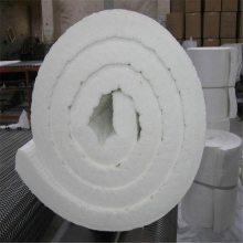 客户相信认可的硅酸铝针刺毯厂家