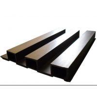 新款W型墙面长城板|铝合金凹凸板天花厂家专业定做