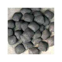 郴州鲁塘土状石墨有限公司供应土状石墨球,增碳剂