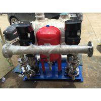 供应高位水箱二次加压泵