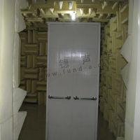 消声室设计建造 为杜邦(中国)研发中心提供声学消声室工程 消音室 隔声室 隔音室 混响声 声学测试室