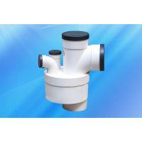 培达塑料pvc同层排水管件