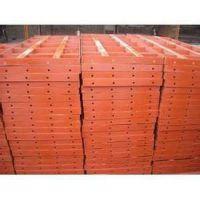 云南异型钢模板加工厂家Q235 昆钢