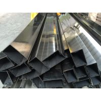 非标管现货304,镜面工业用管,美标拉丝不锈钢