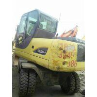 供应西安二手犀牛65-4L分立式挖掘机|全国包邮免运费