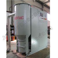 粮食食品除尘设备使用寿命长真空除尘设备国家检测标准SINOVAC沃森