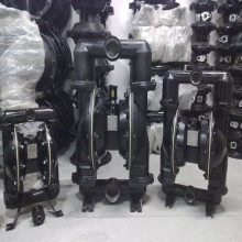 福州中拓wilden气动隔膜泵微型隔膜泵
