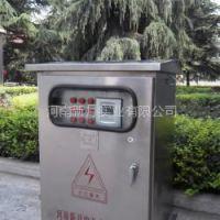 供应新月厂家供应 JKWB型低压无功功率补偿装置