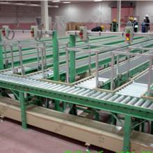 郑州水生机械设备 供应_自由滚筒输送机 _滚筒输送机_ 辊筒线