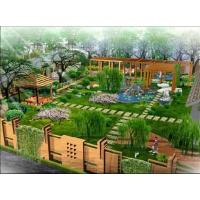 承接各类济宁景观工程施工与设计,济宁木制景观、济宁园林景观、济宁生态园景观、济宁别墅庭院景观
