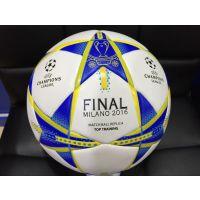 欧洲杯足球欧冠足球高档足球礼品足球比赛用球欢迎订制厂家直销