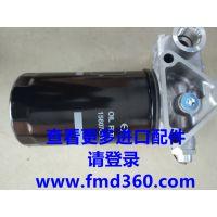 神钢SK350-8机油滤芯总成15607-2190 VHS156004110