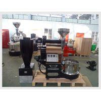 商用精品咖啡烘焙机 咖啡工作室烘焙专业机器 南阳东亿