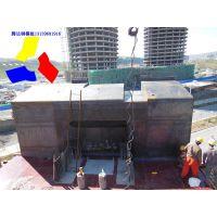 新疆乌鲁木齐钢模板厂家直销