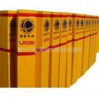 供应武汉smc玻璃钢标志桩9管道标志桩厂家标志桩价格