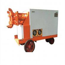 西安隧道用液压注浆泵 双液压注浆泵生产厂家