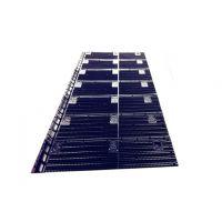供应BAC冷却塔填料|冷却塔塑料淋水片|南亚片材淋水片|PVC填料