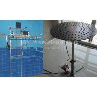 IPX12防水试验设备、滴水试验装置、垂直降雨试验机厂家现货直销