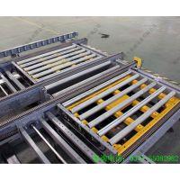 郑州水生机械制作各类-双道链条输送机-悬挂输送链-皮带输送机