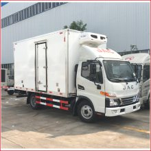丹寨县16吨冷冻保鲜车出厂价格