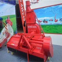 晋中哪里有卖玉米秸秆回收机 青贮秸秆收割机圣嘉专业制造