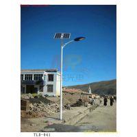 四川成都太阳能路灯厂家价格查询