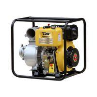 2寸便携式柴油机小型水泵