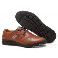 鞋厂家长期批发 杰努斯时尚休闲男鞋  品牌男鞋批发 价格实惠