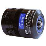美国Theia SL183M五百万像素广角无畸变不变形工业级变焦镜头