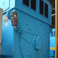 Easylube RFID混合搅拌机轴承自动注油器