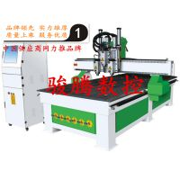 广西南宁板式家具数控开料机打孔机/柜体三工序木工雕刻机